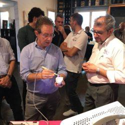 Il futuro delle forniture dentali: la serata di Treviso